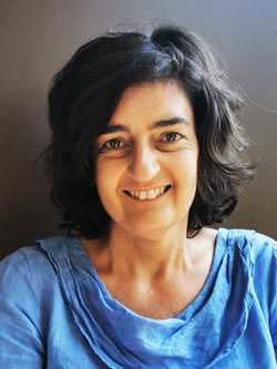 Mag. Martha Müller